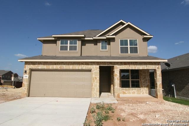 3406 Battlecry, San Antonio, TX 78245 (MLS #1319748) :: Exquisite Properties, LLC