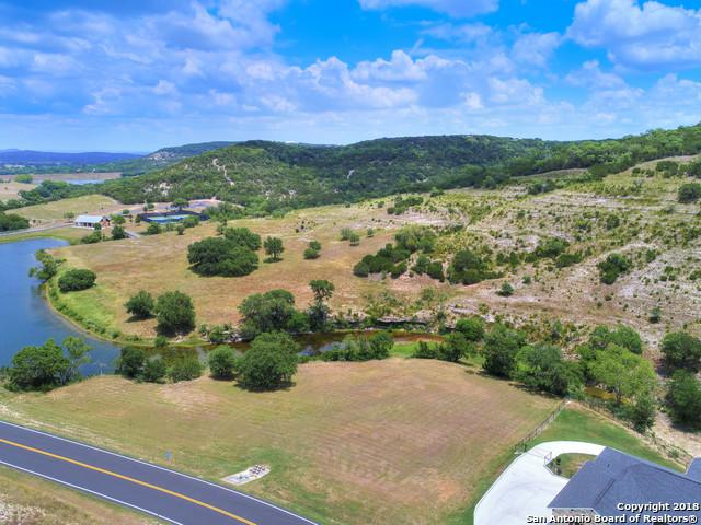 LOT 4 N Crown Jewel, Boerne, TX 78006 (MLS #1319843) :: Exquisite Properties, LLC