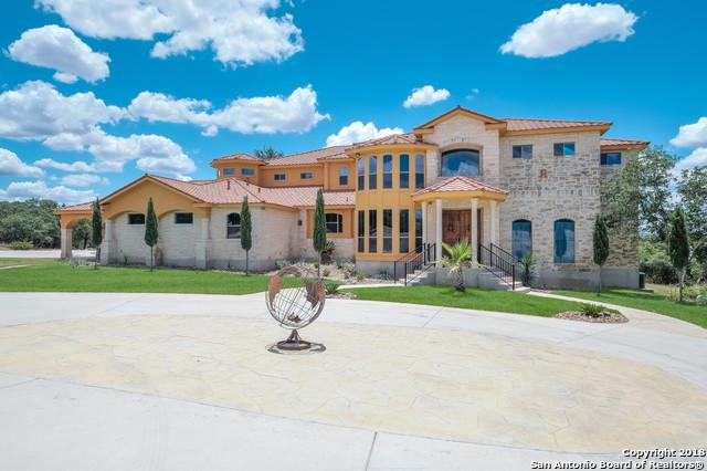109 Saddle View Dr, Boerne, TX 78006 (MLS #1319865) :: Alexis Weigand Real Estate Group
