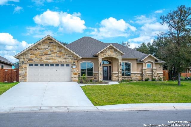 1229 Meadow Breeze, Seguin, TX 78155 (MLS #1319901) :: Alexis Weigand Real Estate Group