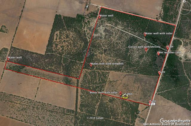 CR 4715 Patro Garcia Rd, Dilley, TX 78017 (MLS #1319989) :: Neal & Neal Team