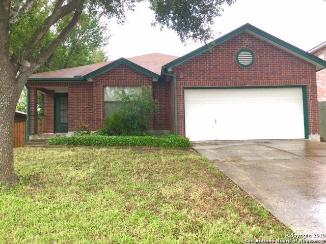 8062 Talkenhorn, Converse, TX 78109 (MLS #1320178) :: Exquisite Properties, LLC
