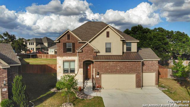 7903 Ashfield Way, Boerne, TX 78015 (MLS #1320249) :: Alexis Weigand Real Estate Group