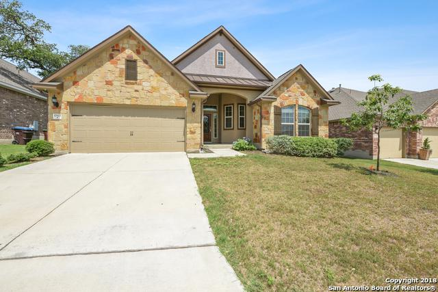 17923 Bierstadt Mt, Helotes, TX 78023 (MLS #1320474) :: Berkshire Hathaway HomeServices Don Johnson, REALTORS®