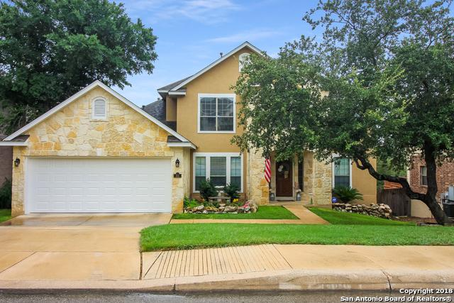 38 Palo Duro Canyon, San Antonio, TX 78258 (MLS #1320541) :: Exquisite Properties, LLC