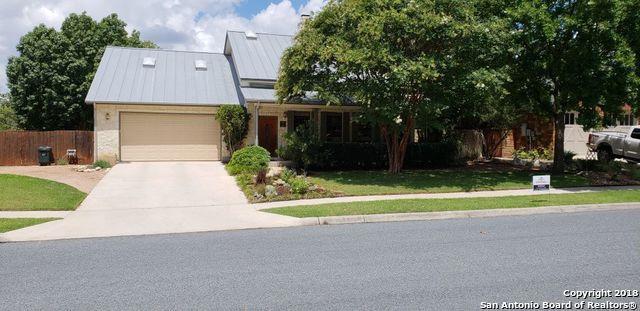 145 Oak Knoll Circle, Boerne, TX 78006 (MLS #1320655) :: NewHomePrograms.com LLC