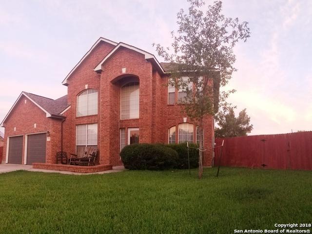 482 Mcbride Brg, Schertz, TX 78154 (MLS #1320717) :: Erin Caraway Group
