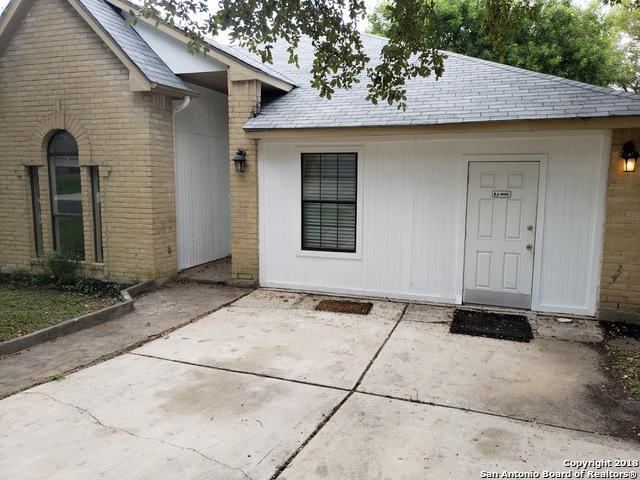5035 Cabin Lake Dr, San Antonio, TX 78244 (MLS #1320893) :: Exquisite Properties, LLC