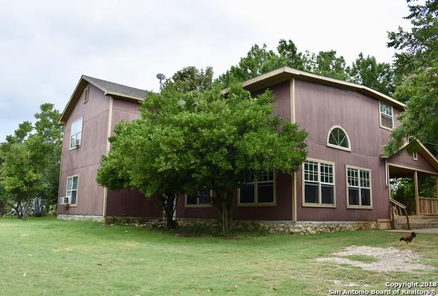 13910 Tondre, Atascosa, TX 78002 (MLS #1321021) :: Berkshire Hathaway HomeServices Don Johnson, REALTORS®