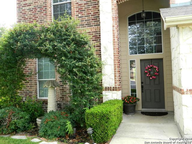 835 Point Sunset, San Antonio, TX 78253 (MLS #1321061) :: Alexis Weigand Real Estate Group