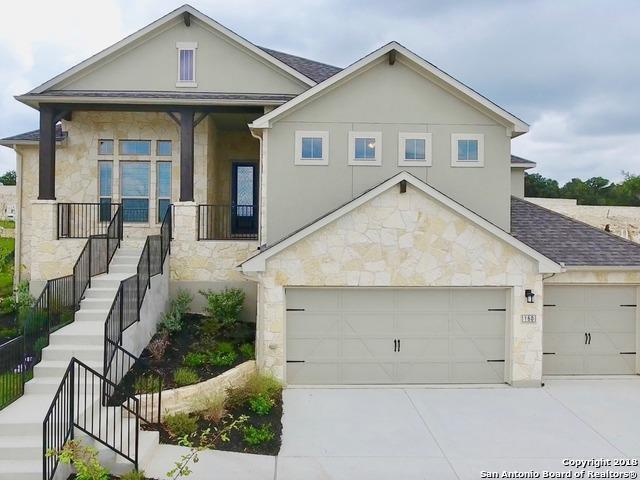 150 Escalera Cir, Boerne, TX 78006 (MLS #1321114) :: Alexis Weigand Real Estate Group