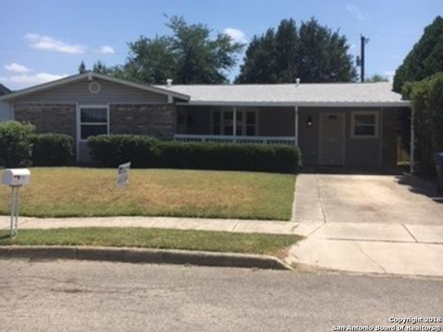 7226 Leafwood Dr, San Antonio, TX 78227 (MLS #1321145) :: Alexis Weigand Real Estate Group