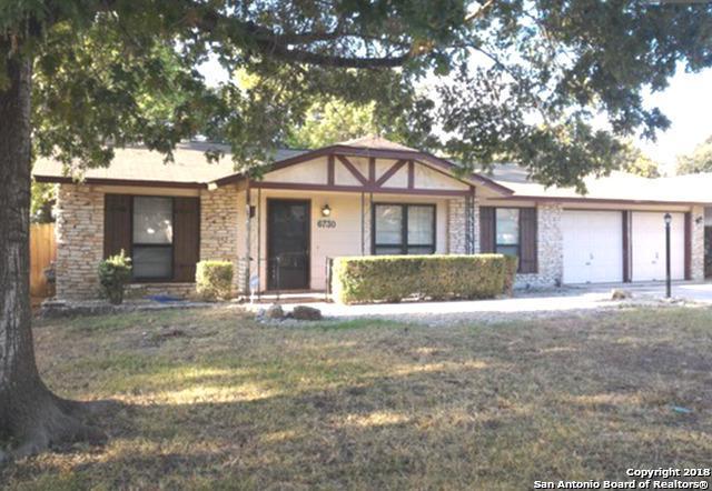 6730 Buckley, San Antonio, TX 78239 (MLS #1321159) :: Alexis Weigand Real Estate Group
