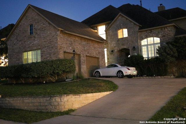 3318 Monarch, San Antonio, TX 78259 (MLS #1321198) :: The Castillo Group