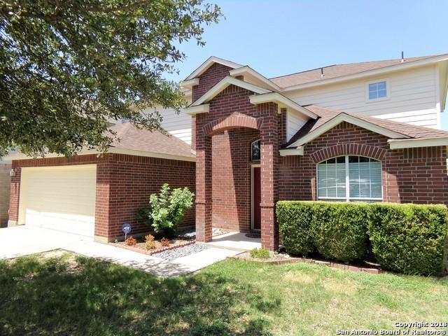 803 Anarbor Post, San Antonio, TX 78245 (MLS #1321200) :: Exquisite Properties, LLC