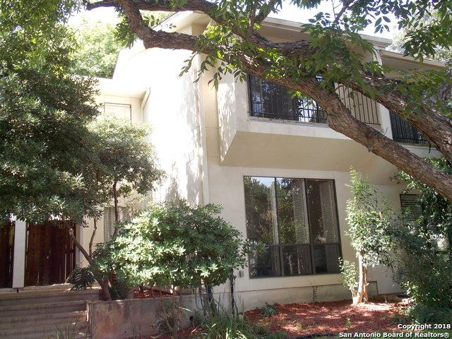 113 Montclair St, Alamo Heights, TX 78209 (MLS #1321266) :: Ultimate Real Estate Services