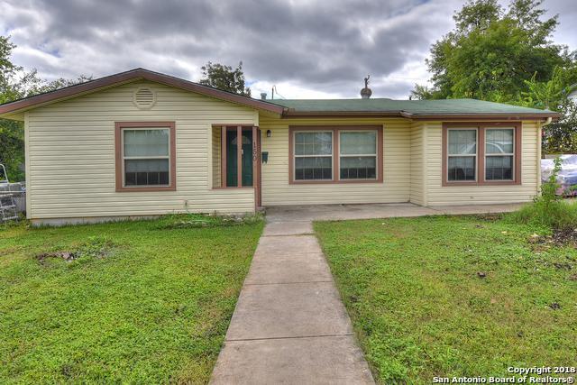 150 Bangor Dr, San Antonio, TX 78228 (MLS #1321320) :: Exquisite Properties, LLC