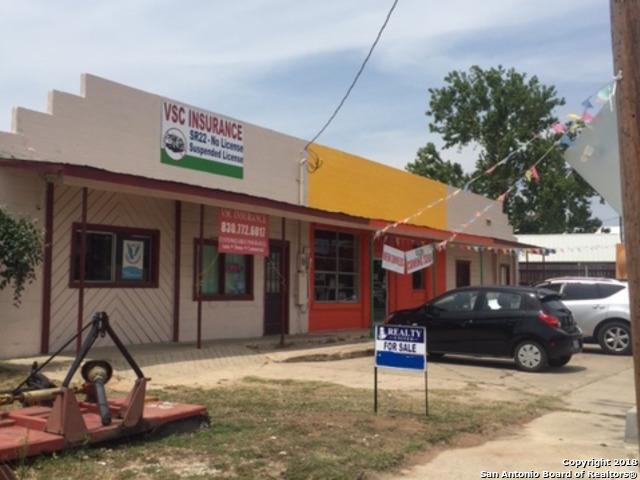 15063 Main St, Lytle, TX 78052 (MLS #1321396) :: Ultimate Real Estate Services
