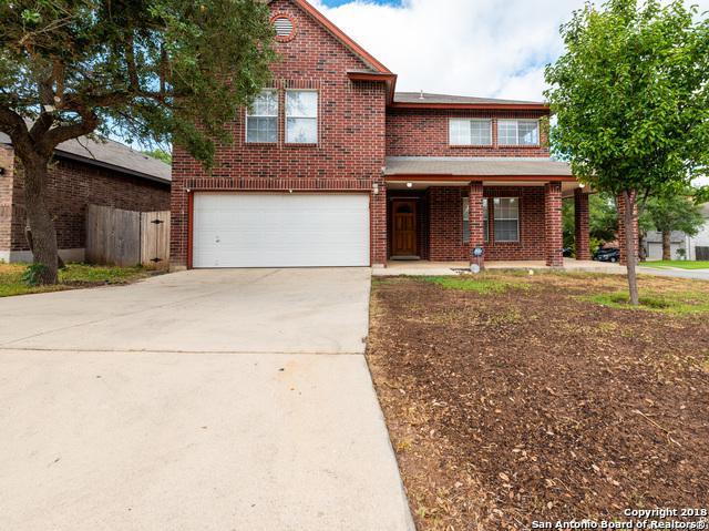 11934 Auburn Brook, San Antonio, TX 78253 (MLS #1321560) :: Alexis Weigand Real Estate Group
