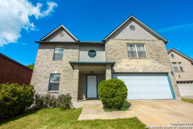 7315 Belmede Ct, Converse, TX 78109 (MLS #1321685) :: Exquisite Properties, LLC