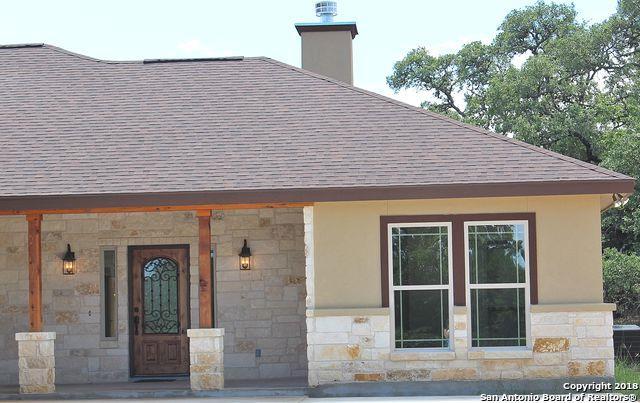 1132 Long Hollow, Canyon Lake, TX 78133 (MLS #1321687) :: Erin Caraway Group