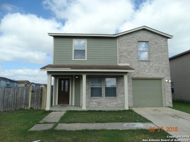 3575 Sage Meadows, San Antonio, TX 78222 (MLS #1321885) :: Erin Caraway Group