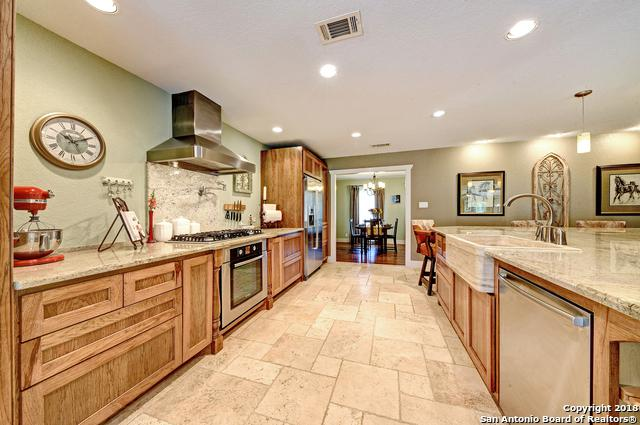 315 Yosemite Dr, Hollywood Pa, TX 78232 (MLS #1321969) :: Ultimate Real Estate Services