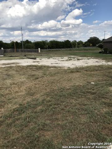 0 Saddle Spur, San Antonio, TX 78253 (MLS #1322030) :: Neal & Neal Team