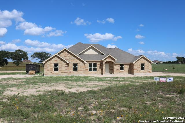 179 Triple R Dr, La Vernia, TX 78121 (MLS #1322055) :: Exquisite Properties, LLC