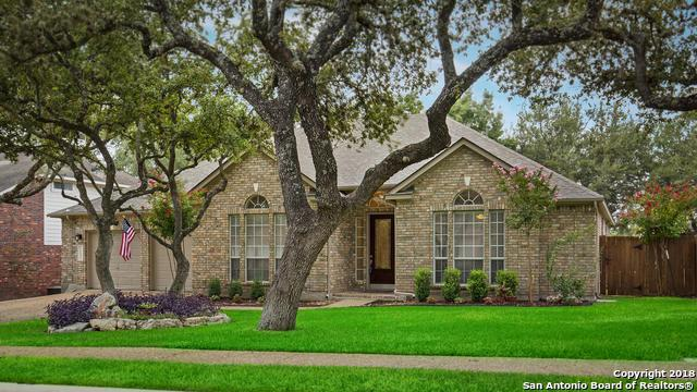 18023 Keystone Bluff, San Antonio, TX 78258 (MLS #1322093) :: The Castillo Group