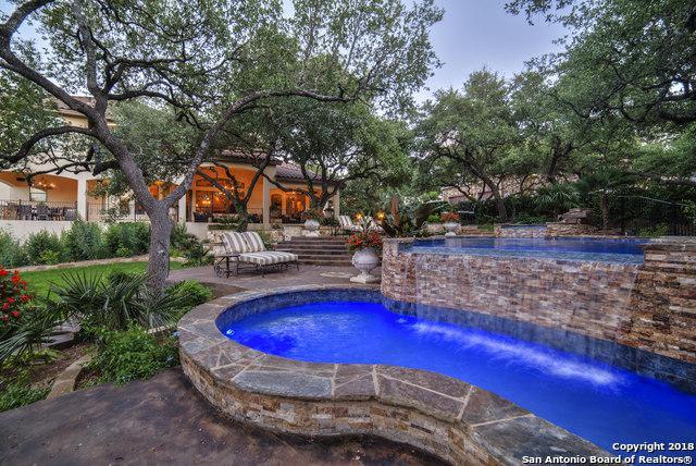 3552 Comal Springs, Canyon Lake, TX 78133 (MLS #1322282) :: Exquisite Properties, LLC