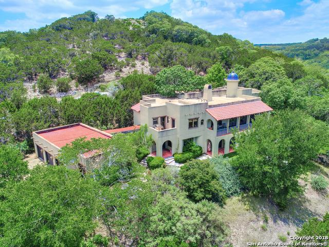 110 Axis Circle, Boerne, TX 78006 (MLS #1322337) :: Ultimate Real Estate Services