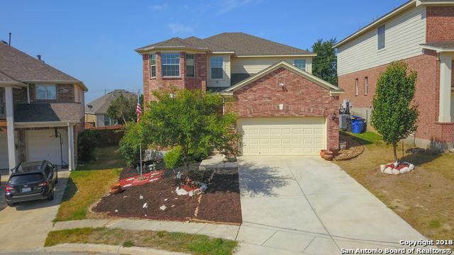 8110 Floating View, San Antonio, TX 78255 (MLS #1322410) :: Magnolia Realty