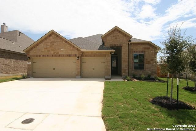 972 Carriage Loop, New Braunfels, TX 78130 (MLS #1322536) :: The Suzanne Kuntz Real Estate Team
