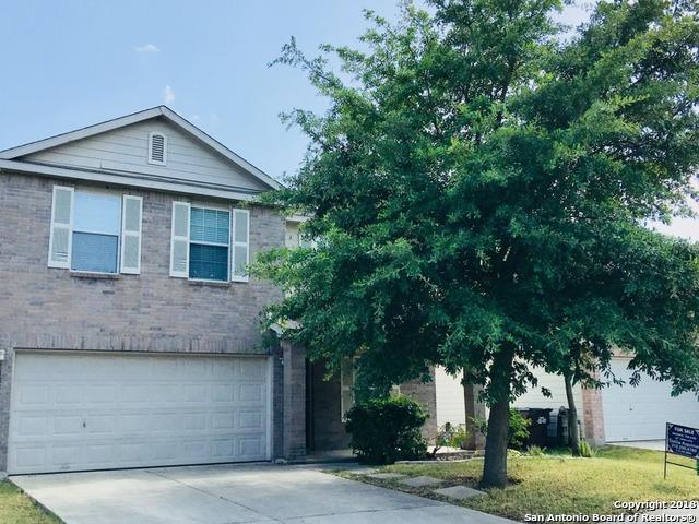 11830 Briarton Wells, San Antonio, TX 78254 (MLS #1322551) :: Exquisite Properties, LLC