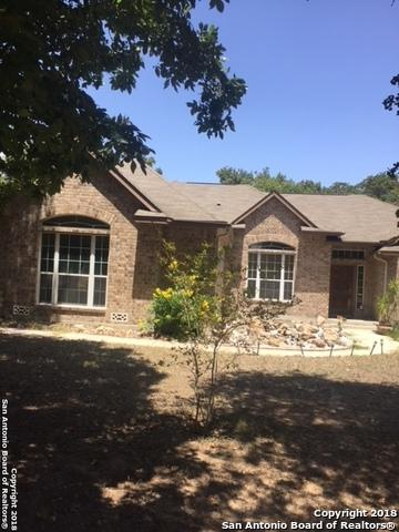 260 Savannah Heights, Von Ormy, TX 78073 (MLS #1322803) :: Vivid Realty