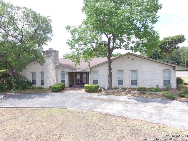 105 Gladiola Ln, Castle Hills, TX 78213 (MLS #1322912) :: Neal & Neal Team