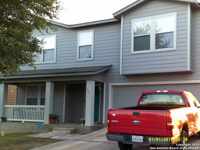 303 Redbud Trace, San Antonio, TX 78245 (MLS #1322971) :: Exquisite Properties, LLC