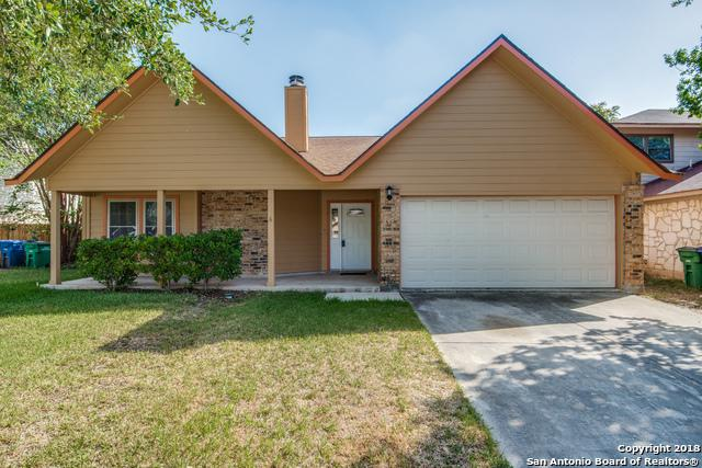 3306 Tavern Oaks St, San Antonio, TX 78247 (MLS #1323026) :: Neal & Neal Team