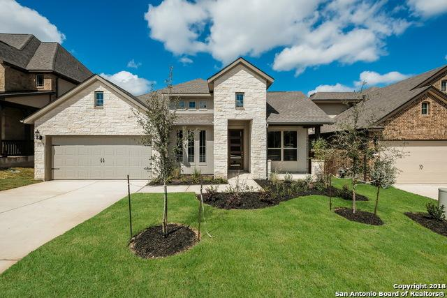 23115 Emerald Pass, San Antonio, TX 78258 (MLS #1323131) :: Tom White Group