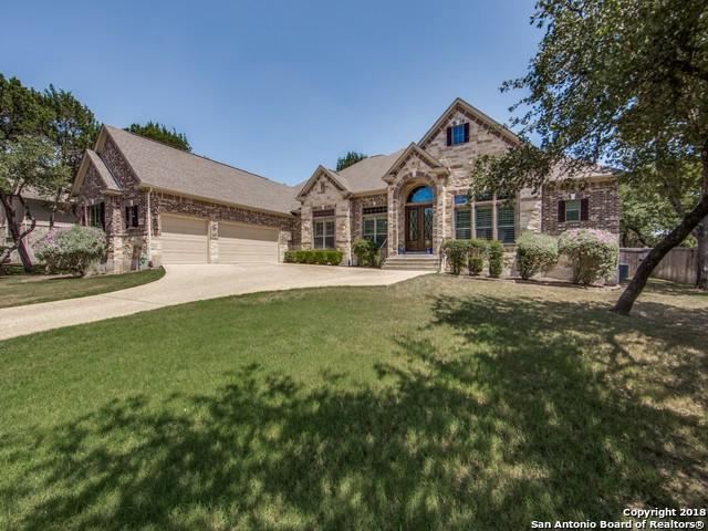 19522 Creekview Oaks, Garden Ridge, TX 78266 (MLS #1323673) :: Ultimate Real Estate Services