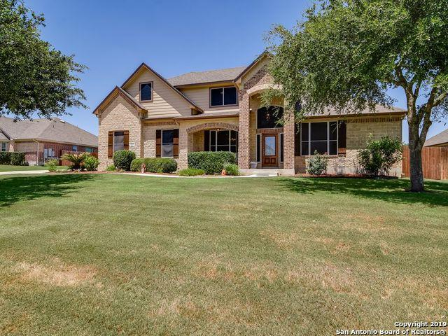 3327 Harvest Hill Blvd, Marion, TX 78124 (MLS #1323868) :: Alexis Weigand Real Estate Group