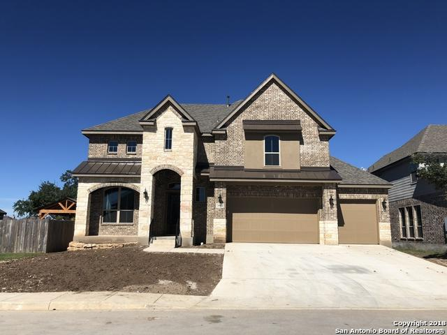 26923 Millstone Cove, Boerne, TX 78015 (MLS #1324012) :: The Suzanne Kuntz Real Estate Team