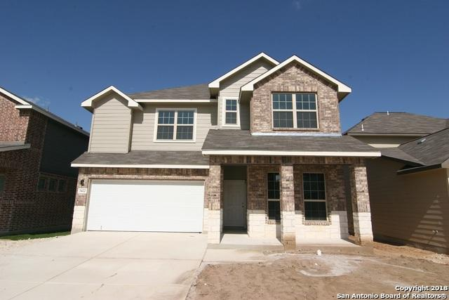3422 Battlecry, San Antonio, TX 78245 (MLS #1324053) :: The Castillo Group