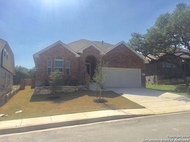 5017 Blue Ivy, Bulverde, TX 78163 (MLS #1324247) :: Alexis Weigand Real Estate Group