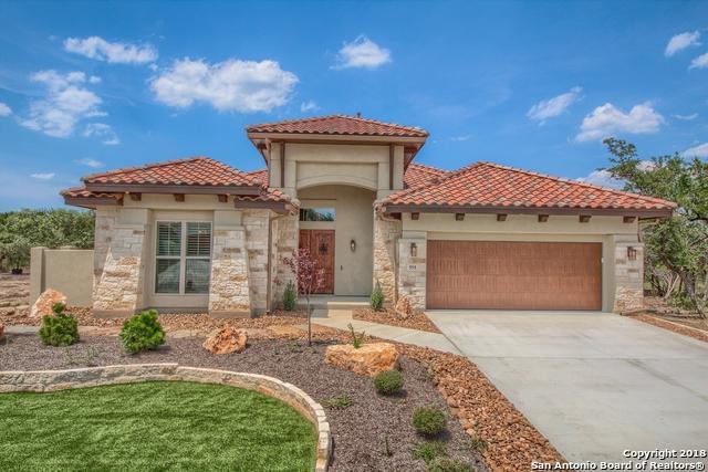 591 Talmadge Ln, Shavano Park, TX 78249 (MLS #1324342) :: The Castillo Group