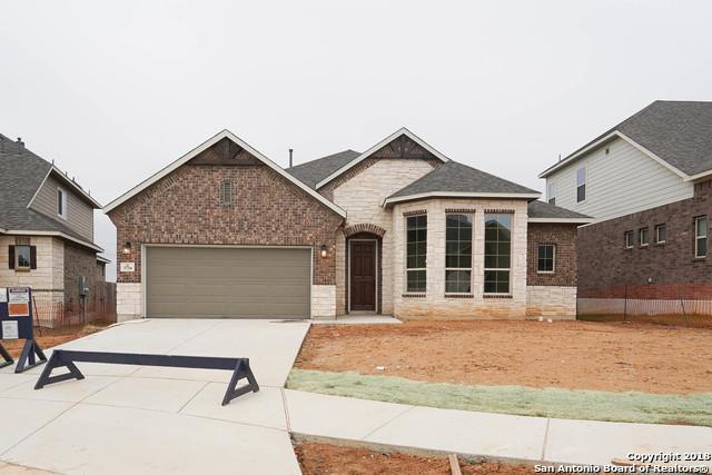 3734 Avia Oaks, San Antonio, TX 78259 (MLS #1324544) :: Alexis Weigand Real Estate Group