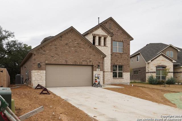 21406 Ravello Vista, San Antonio, TX 78259 (MLS #1324550) :: Alexis Weigand Real Estate Group