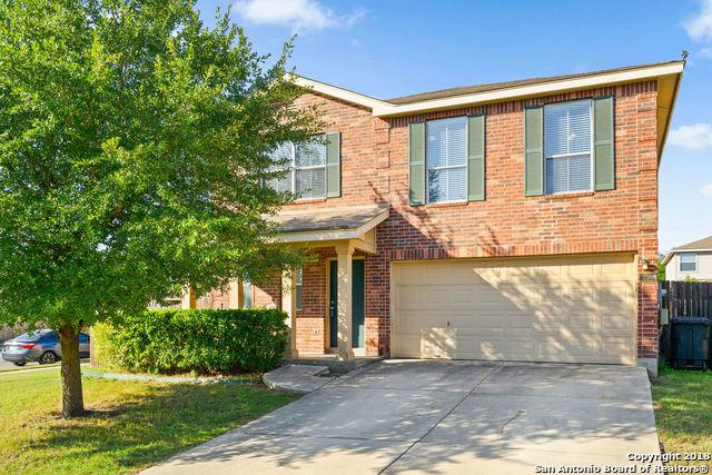 250 Starling Creek, New Braunfels, TX 78130 (MLS #1324563) :: Alexis Weigand Real Estate Group