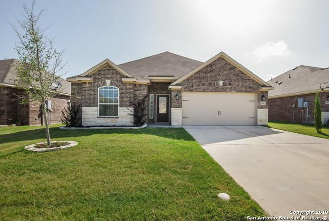 322 Callalily, New Braunfels, TX 78132 (MLS #1324650) :: Alexis Weigand Real Estate Group